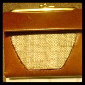 Vintage Lady Buxton wallet